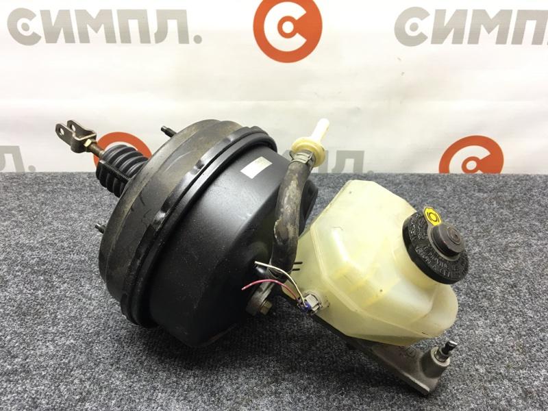 Вакуумный усилитель тормозов Toyota Camry ACV30 2AZ 2003 Цена за комплект ГТЦ + вакуумный  (б/у)
