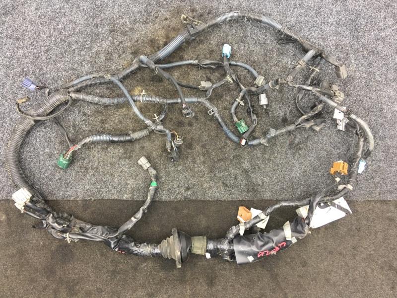 Проводка двс Nissan X-Trail NT30 QR20 2002 (б/у)
