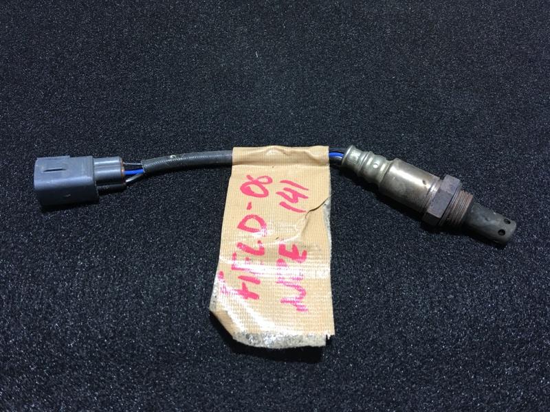 Датчик кислородный Toyota Corolla Fielder NZE141 1NZ 2006 (б/у)