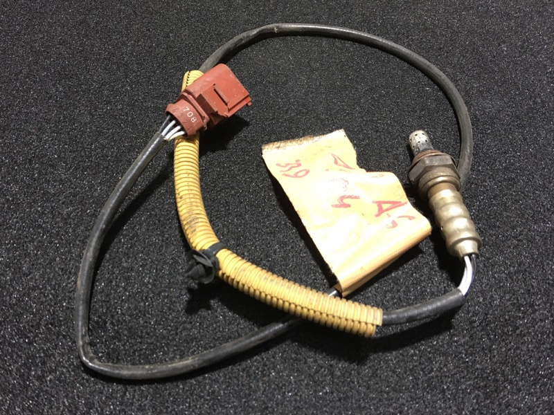 Датчик кислородный Audi A6 4F2 AUK 2004 (б/у)