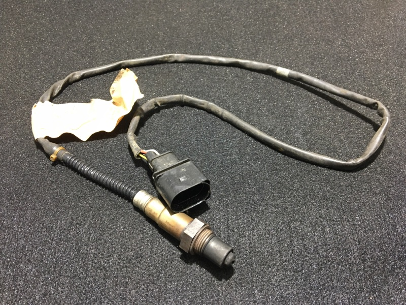 Датчик кислородный Volkswagen Passat 3B6 AZX 2004 (б/у)