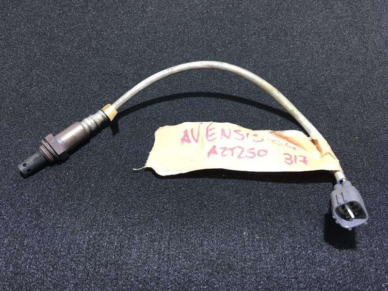 Датчик кислородный Toyota Avensis AZT250 1AZ-FSE 2004 (б/у)