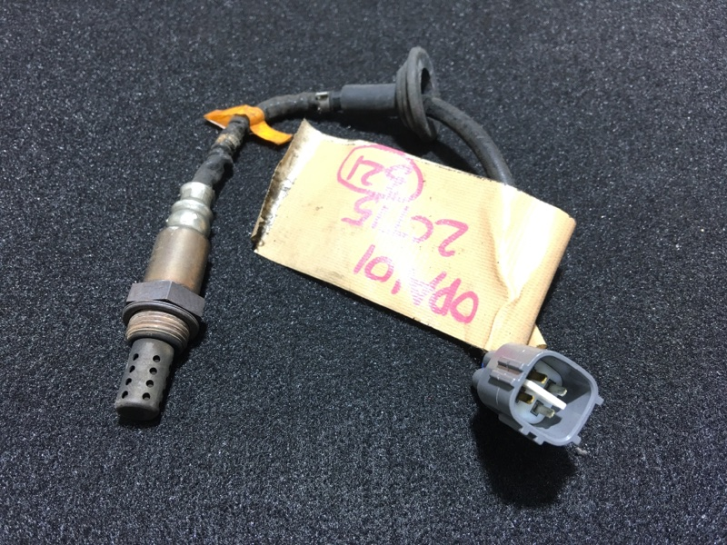 Датчик кислородный Toyota Opa ZCT15 1ZZ 2001 (б/у)