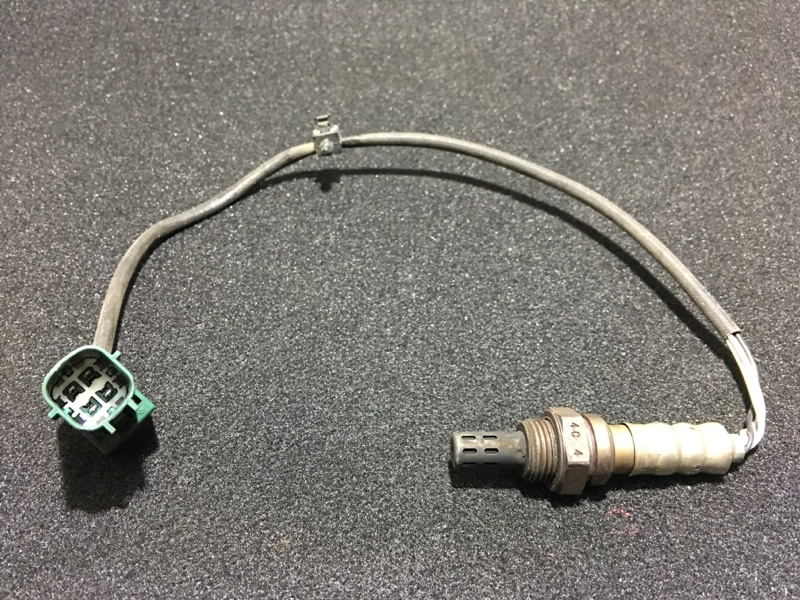 Датчик кислородный Nissan Skyline V35 VQ25 2004 OZA544-N5 (б/у)