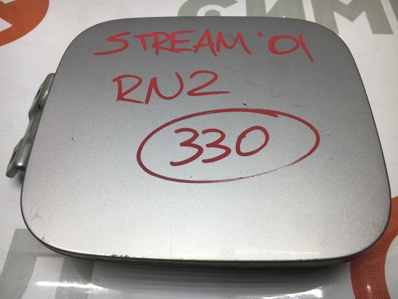 Лючок топливного бака Honda Stream RN2 D17A 2001 (б/у)