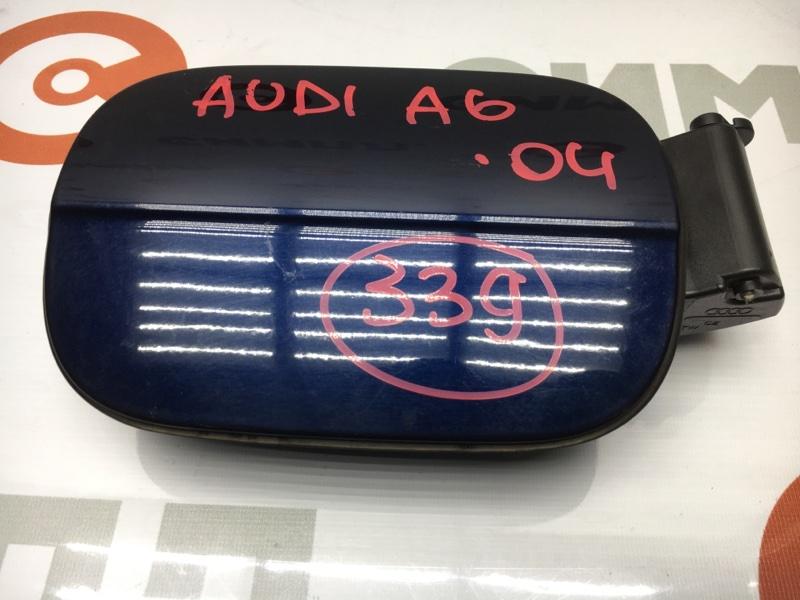 Лючок топливного бака Audi A6 4F2 AUK 2004 (б/у)