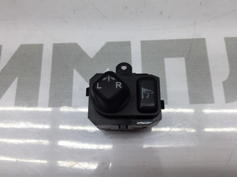 Блок управления зеркалами Honda Accord CM1 K20A 2004 (б/у)