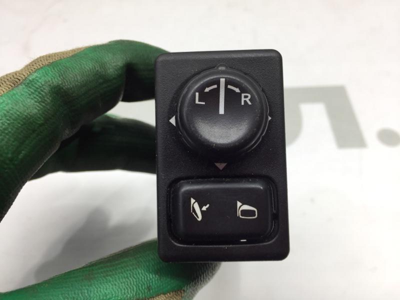 Блок управления зеркалами Nissan Wingroad WFY11 QG15 2000 (б/у)