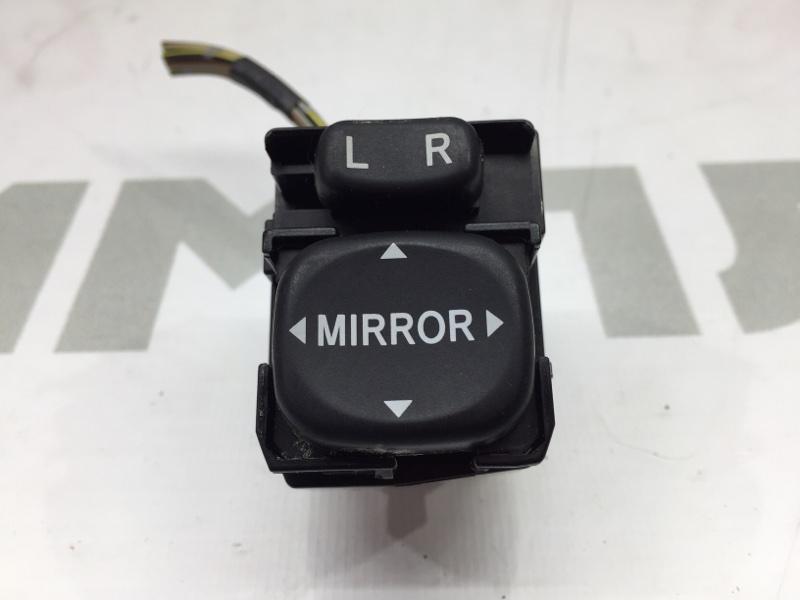 Блок управления зеркалами Toyota Funcargo NCP20 2NZ 2000 (б/у)