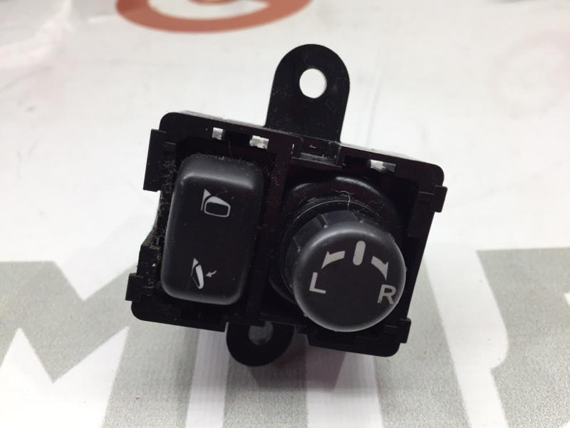 Блок управления зеркалами Nissan Skyline V35 VQ25 2004 (б/у)