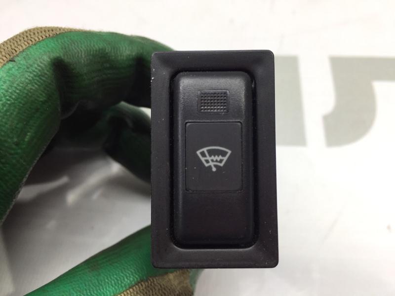 Кнопка Toyota Opa ZCT15 1ZZ 2001 Включения обогрева лобового стекла. (б/у)
