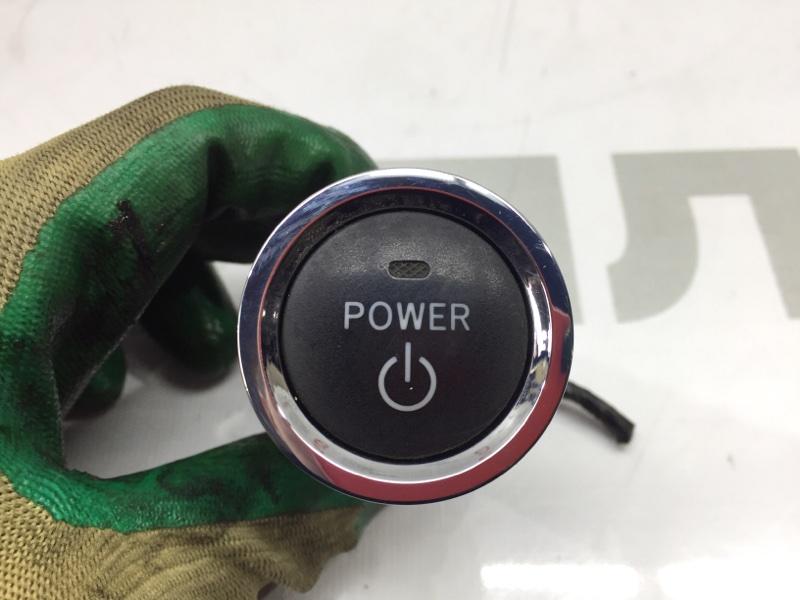 Кнопка запуска двигателя Toyota Prius NHW20 1NZ-FXE 2008 (б/у)