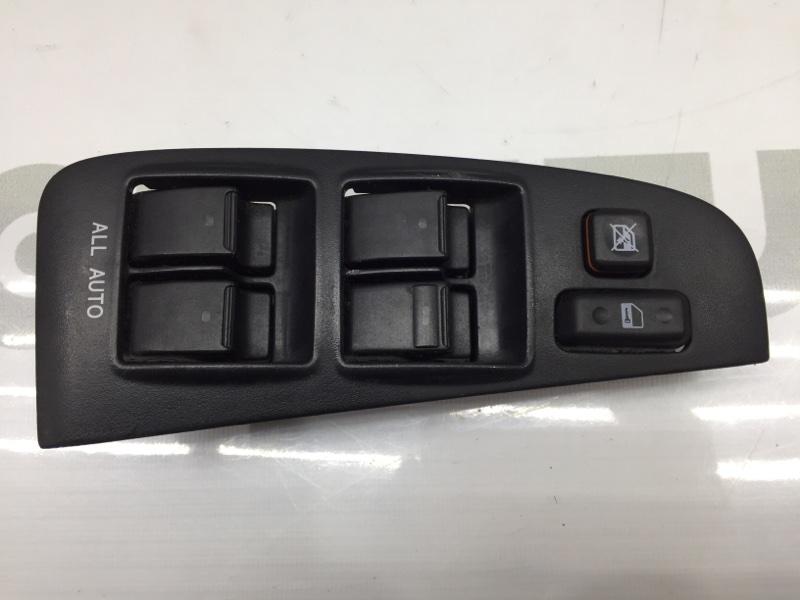 Блок управления стеклоподъемниками Toyota Avensis AZT250 1AZ-FSE 2004 Продается в сборе (как  (б/у)