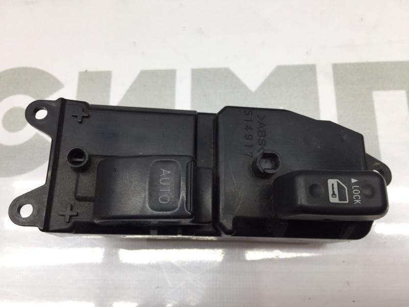 Блок управления стеклоподъемниками Toyota Probox NCP51 1NZ 2010 Продается в сборе (как на  (б/у)
