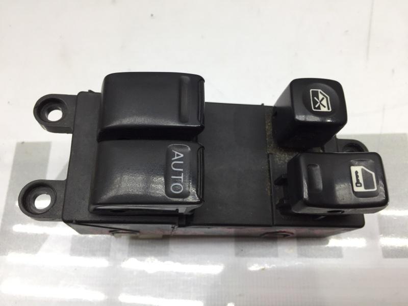 Блок управления стеклоподъемниками Nissan Ad VHNY11 QG18 2006 Продается в сборе (как на (б/у)