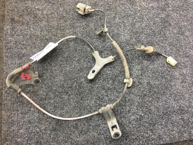 Провод датчика abs Toyota Corolla Fielder NZE141 1NZ 2006 задний правый (б/у)