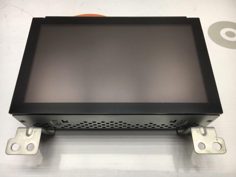Дисплей Nissan Murano PZ50 VQ35 2004 (б/у)