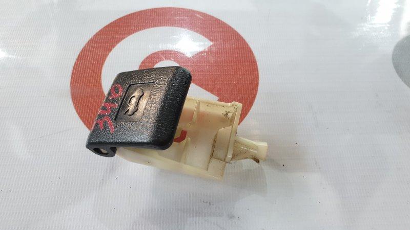 Ручка открывания капота Toyota Probox NCP51 1NZ 2010 (б/у)