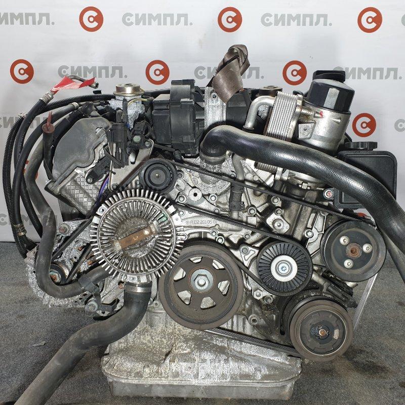 Акпп Mercedes-Benz Ml350 WDC1631572A476524 112 97031611062 2004 Снята раздатка. (б/у)
