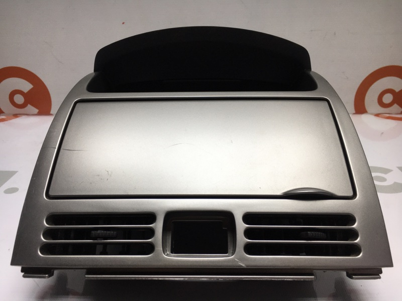 Бардачок Nissan Wingroad WFY11 QG15 2004 (б/у)