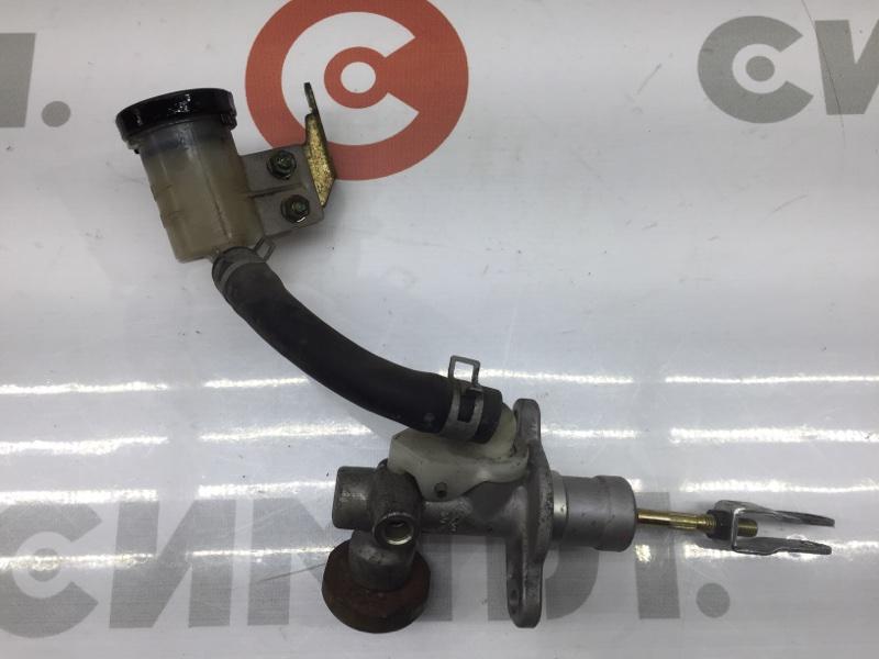 Цилиндр сцепления главный Nissan Ad VHNY11 QG18 2006 (б/у)