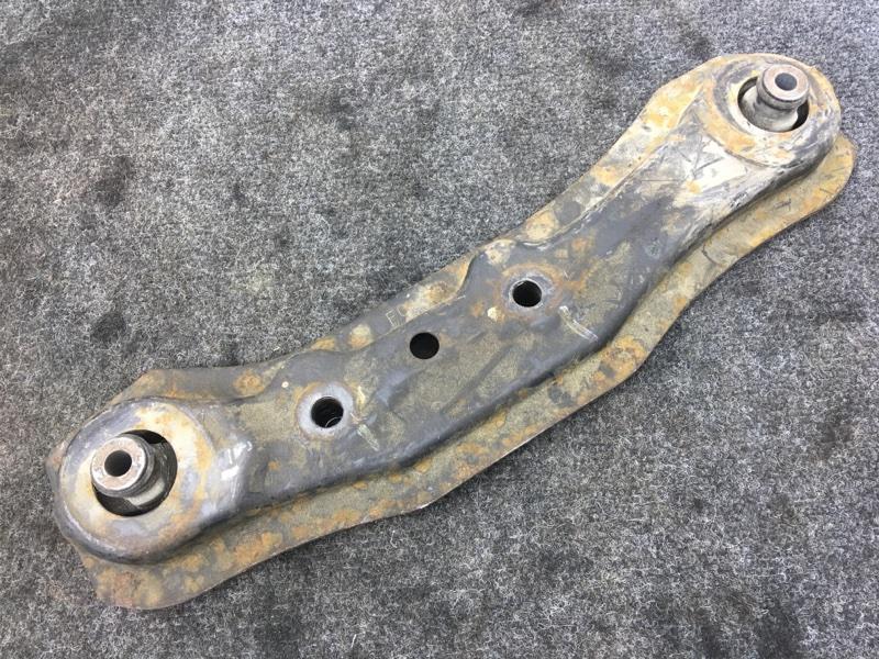 Подушка редуктора Honda Stream RN2 D17A 2001 С/Б под замену. (б/у)