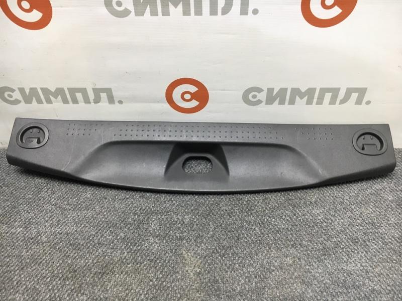 Панель замка багажника Cadillac Srx 1GYEE63A560213883 LH2 2006 (б/у)