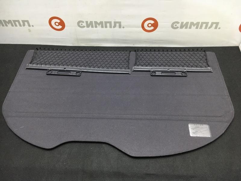 Панель пола багажника Nissan Avenir PW11 SR20 2002 (б/у)