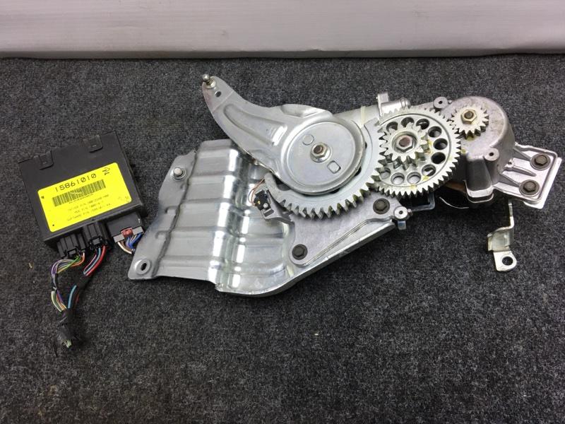 Механизм подъема двери Cadillac Srx 1GYEE63A560213883 LH2 2006 Дверь багажника. (б/у)