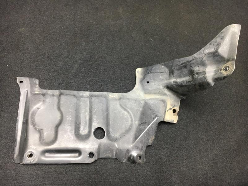 Защита двигателя Toyota Rav4 ACA21 1AZ-FSE 2000 передняя левая (б/у)