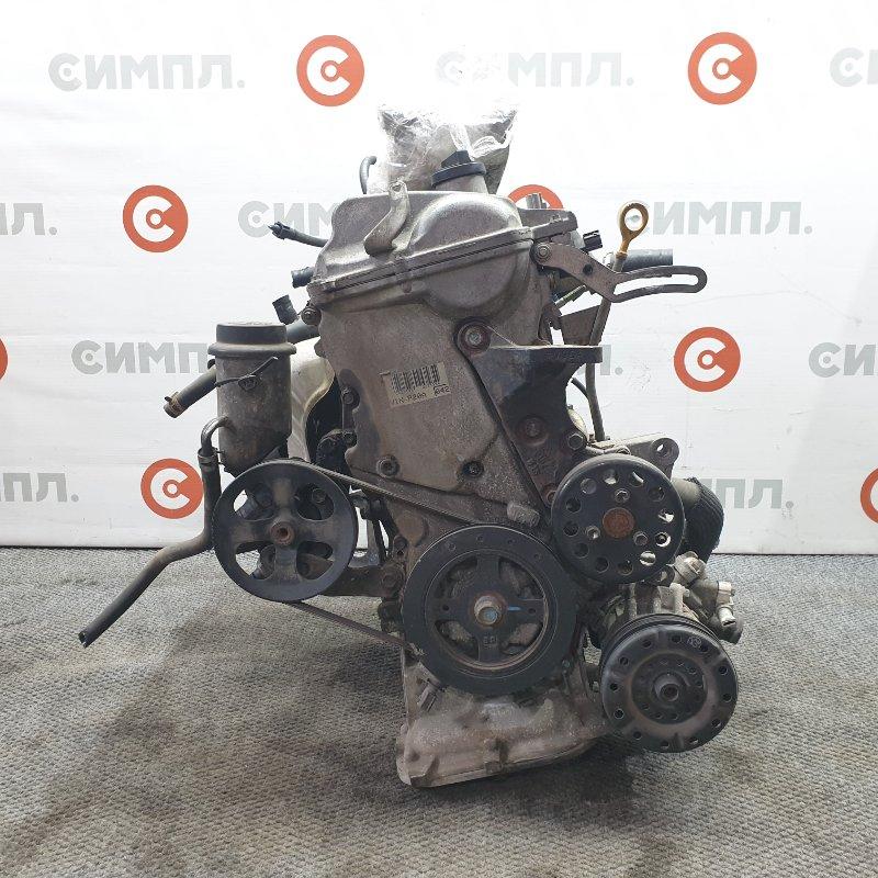 Коллектор выпускной Toyota Probox NCP51 1NZ 2010 (б/у)