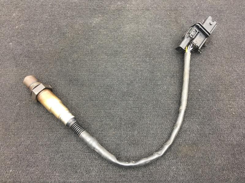 Датчик кислородный Cadillac Srx 1GYEE63A560213883 LH2 2006 12575657LSU42, 0258007206 68316721 (б/у)