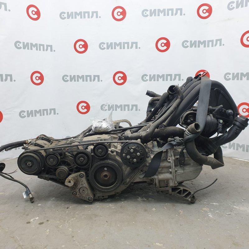 Двигатель Mercedes-Benz B-Class T245 M266 E17 2006 M266 E17 Пробег по Японии - 58000км. Модель (б/у)