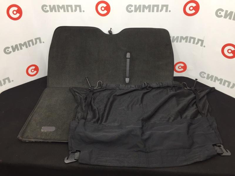 Панель пола багажника Cadillac Srx 1GYEE63A560213883 LH2 2006 Продается в комплекте как на фото. (б/у)