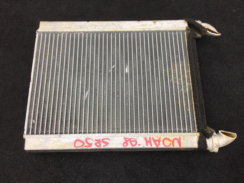 Радиатор отопителя Toyota Lite Ace Noah SR50 3S 1998 (б/у)