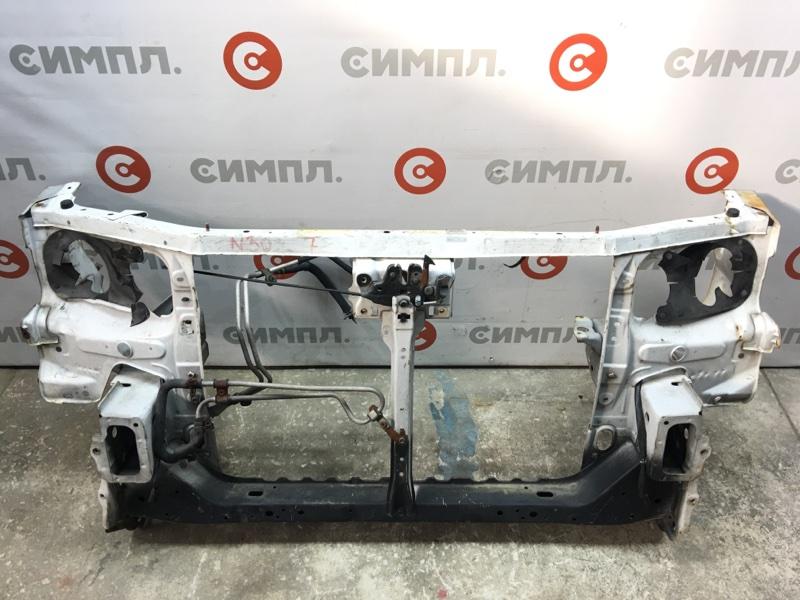 Рамка радиатора Nissan R'nessa N30 72913 (б/у)