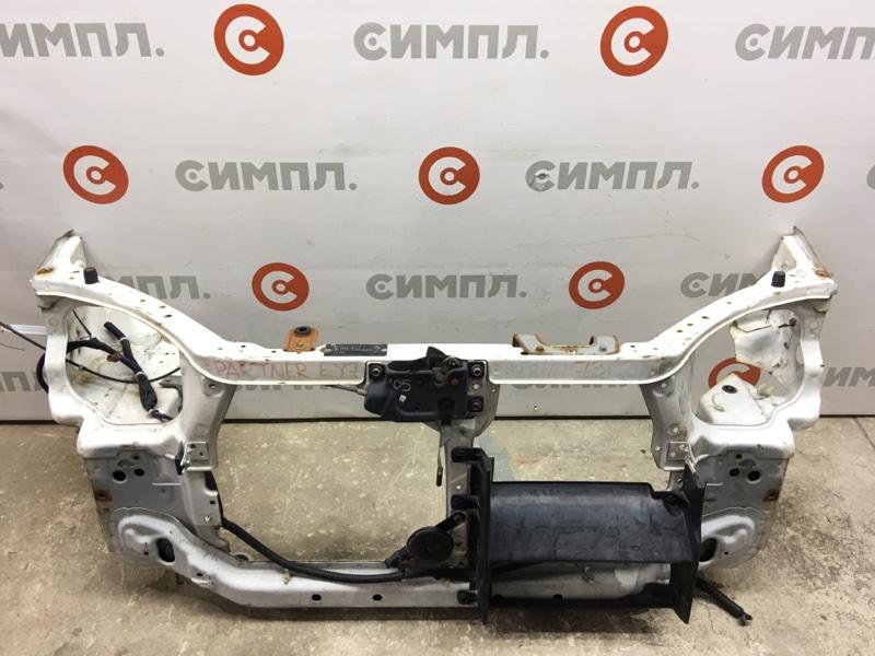 Рамка радиатора Honda Partner EY6 73033 (б/у)
