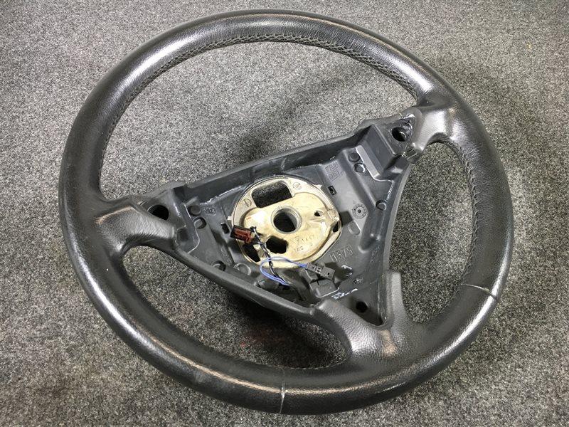 Руль Porsche Cayenne 955 M48 0081402781 2004 501992 (б/у)