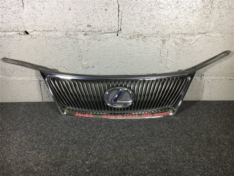 Решетка радиатора Lexus Is250 GSE25 4GR 2007 502024 (б/у)