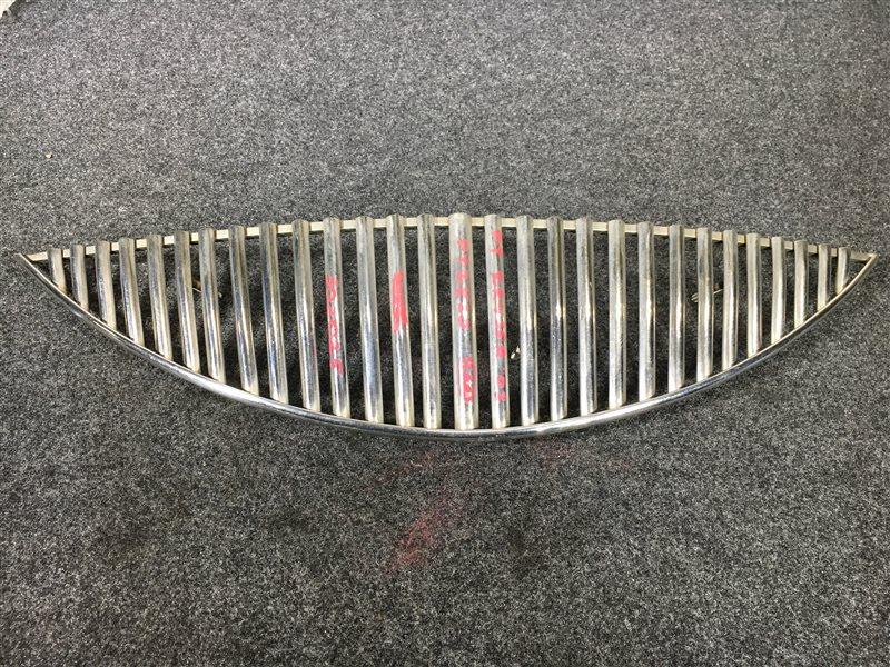 Решетка радиатора Chrysler Pt Cruiser PT T626214 2003 502025 Нижняя в бампер. (б/у)