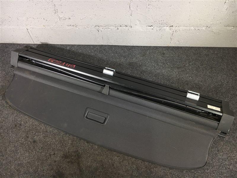 Шторка багажника Audi A4 8EALTWA4 8EALT 2006 502149 (б/у)
