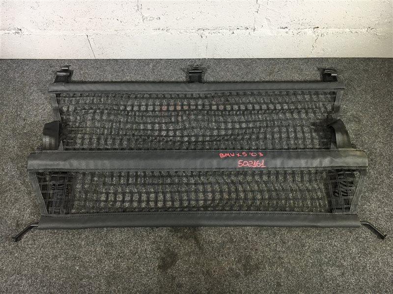 Сетка для стяжки багажа Bmw X5 E53 N62 2003 502161 (б/у)