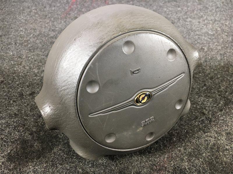 Подушка безопасности Chrysler Pt Cruiser PT T626214 2003 правая 502165 В руль. Без заряда. (б/у)