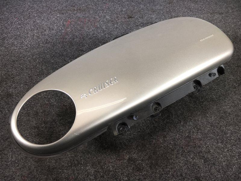 Подушка безопасности Chrysler Pt Cruiser PT T626214 2003 левая 502227 Пассажирская. С зарядом. (б/у)