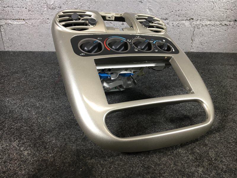 Блок управления климат-контролем Chrysler Pt Cruiser PT T626214 2003 502295 (б/у)