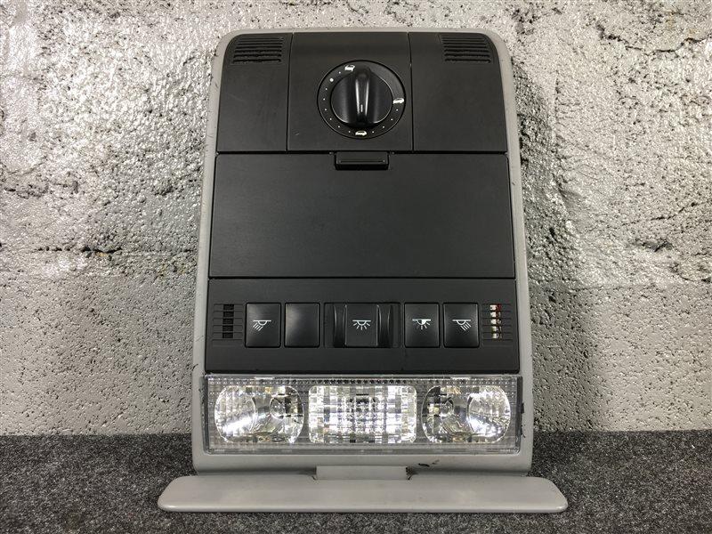 Плафон салона Porsche Cayenne 955 M48 0081402781 2004 502301 (б/у)