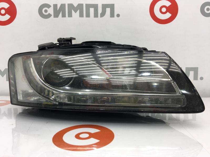 Фара Audi A5 8TA CDN 2011 передняя правая 105651 Ксенон в сборе. (б/у)