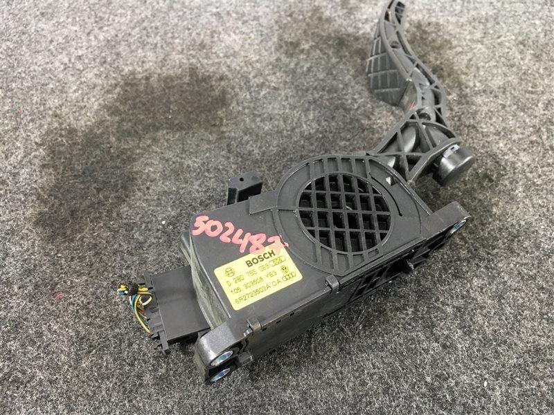 Педаль газа Audi A1 8XA CAXA 2011 502487 (б/у)