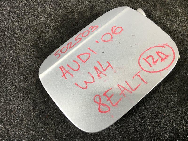 Лючок топливного бака Audi A4 8EALTWA4 8EALT 2006 502503 (б/у)
