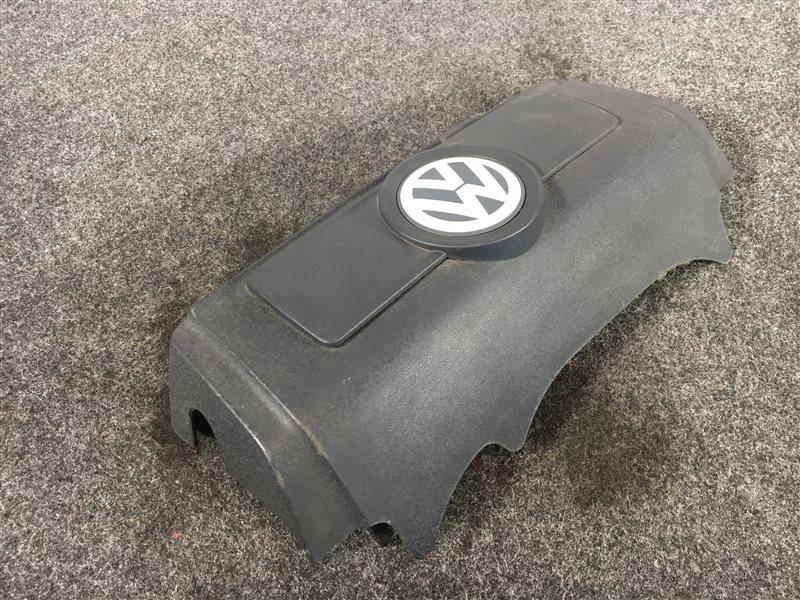 Крышка двигателя Volkswagen Touareg 7LA 4200 CC BARA 2007 502559 (б/у)